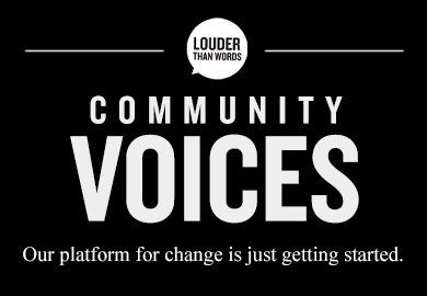 Community Voices: Commemorating One Year of Education and Allyship
